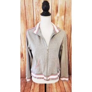 Gloria Vanderbilt Sport Comfort Stretchy Jacket